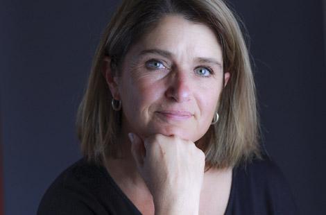 Judy Boswell - Marketing Strategist